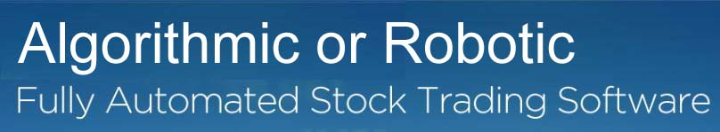 Robotic Automated Stock Trading