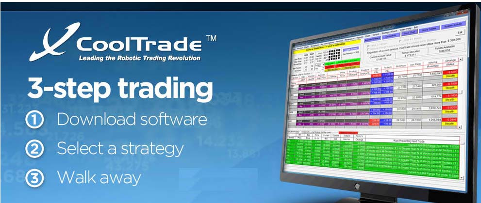 Cool Trade Pro - CoolTradePro Automated Software