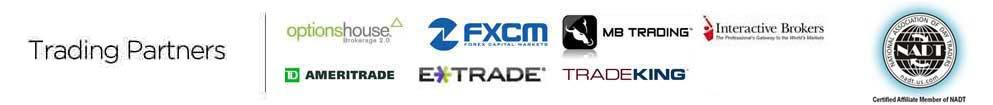 Automated Trading Brokerage Partners